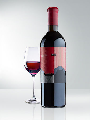 Banner Red Wine